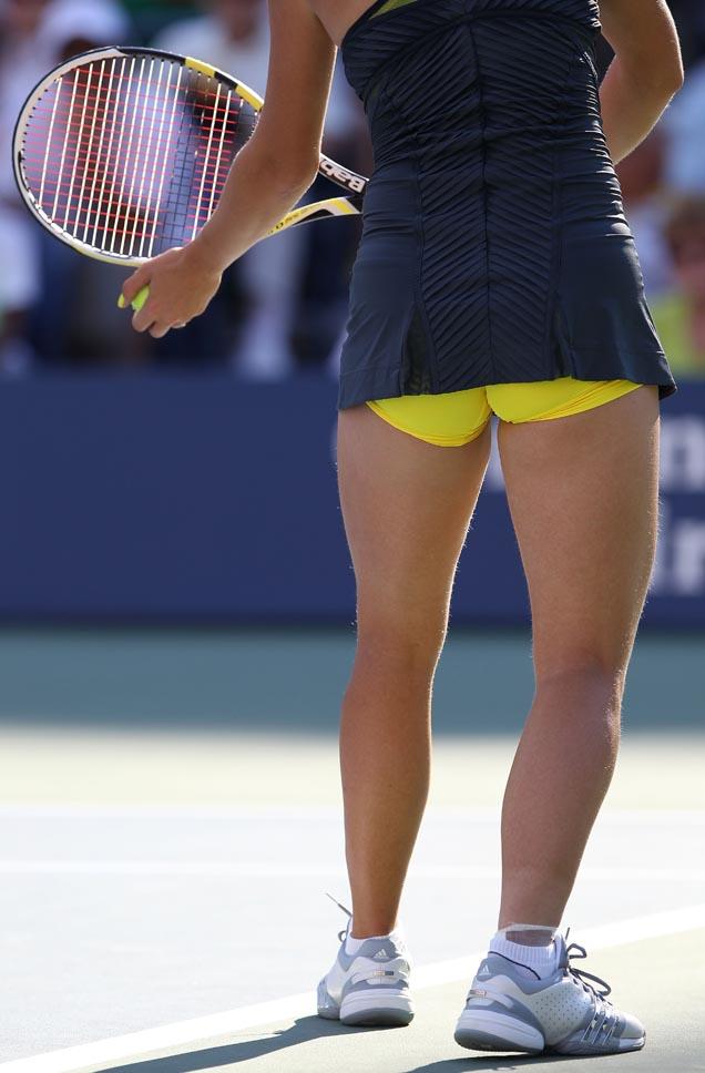 Atrevidísimos picones de las deportistas (fotos)