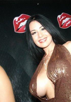 Diosa Canales (16) [ ¿Es Diosa Canales la venezolana más erótica ...