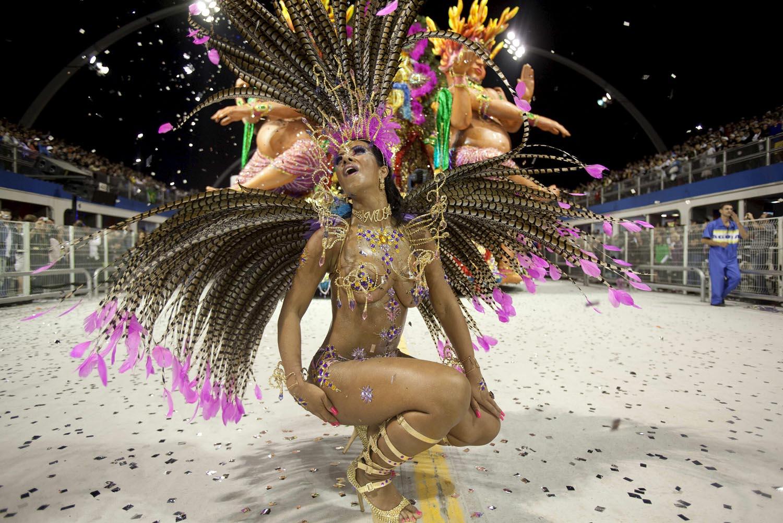 Оргии на карнавали в рио 19 фотография