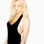 Kaley-Cuoco-Black-Tank-Top