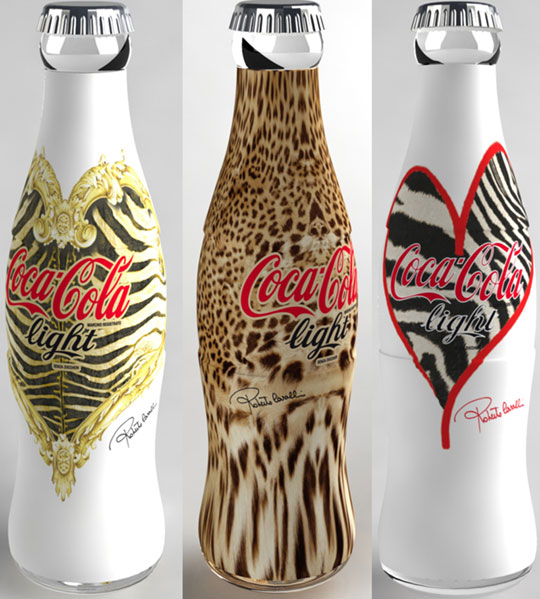 Coca-Cola Coke Bottle