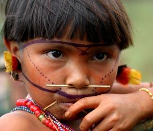 18 marzo dia nino indigena: