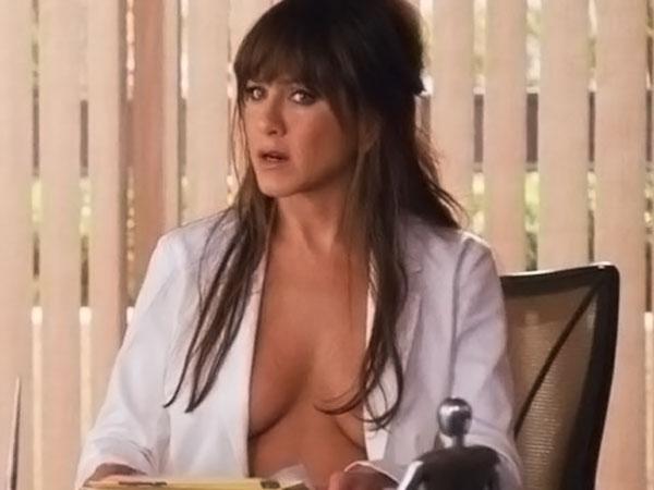 Las Fotos Del Desnudo De Jennifer Aniston