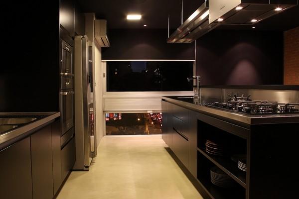 Apartamento de Kristopher Eriksen Apto4