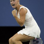 2011 US Open - Day 8