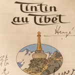 FRANCE-AUNCTION-TINTIN-HERGE