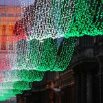 ITALY-CHRISTMAS-LIGHTS
