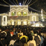PHILIPPINES-RELIGION-CHRISTMAS