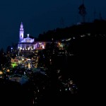 COLOMBIA-CHRISTMAS-MONSERRATE