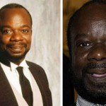 Joseph Marcell (Geoffrey the Butler in The Fresh Prince of Bel-Air)