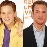 Ben Savage (Boy Meets World)