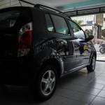 VENEZUELA-CHINA-ECONOMY-TRADE-AUTO
