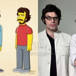 Fligh-Of-The-Conchords_simpsons_www.antesydespues.com.ar