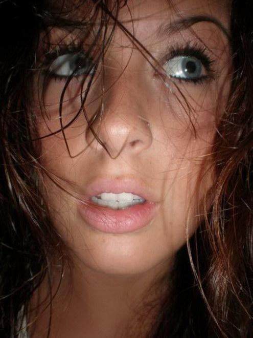Imagenes De Chicas Con Ojos Azules