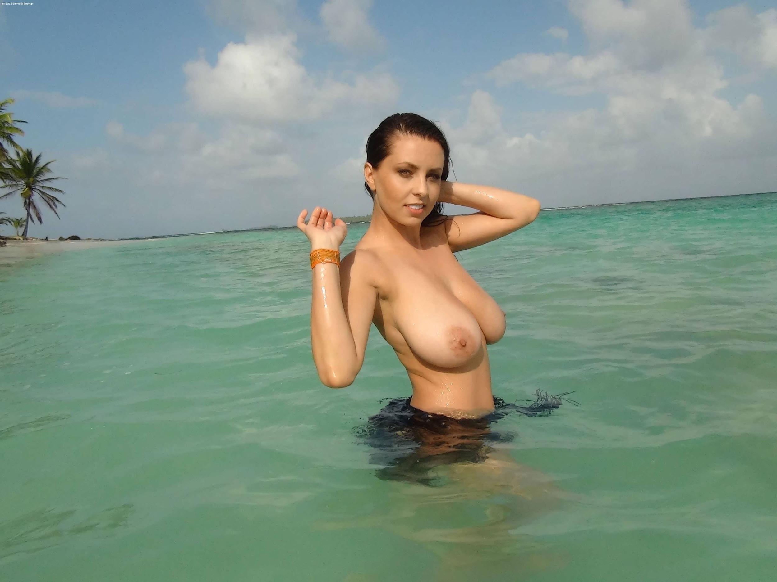 Эва шикульска nude 3 фотография