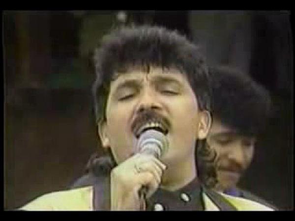 Ya son 20 años de la muerte de Rafael Orozco