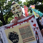 JAPAN-DISASTER-NUCLEAR-DEMO