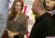 angelina-jolie-shows-off-engagement-ring-at-sarajevo-film-festival