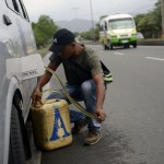 COLOMBIA-VENEZUELA-GAS-SMUGGLING-CHIP
