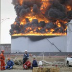 VENEZUELA-OIL-ACCIDENT-REFINERY-BLAST