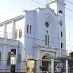 AV. LOS HATICOS PARADAS 093