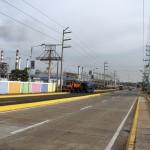AV. LOS HATICOS PARADAS 125