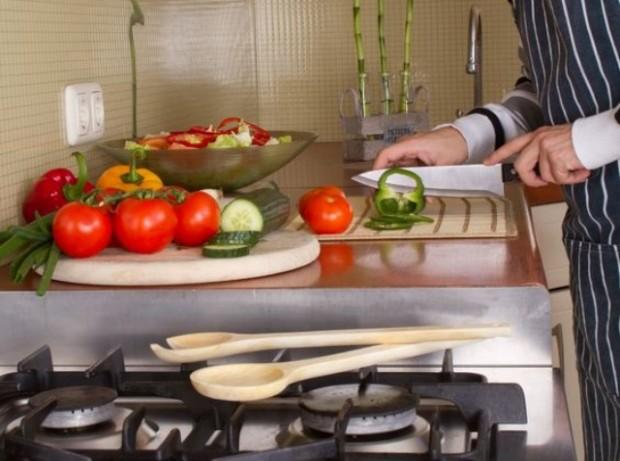 Diez trucos de cocina para principiantes for Cocina para principiantes