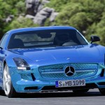 MB SLS electric Drive (2)