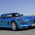 MB SLS electric Drive (3)
