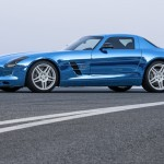 MB SLS electric Drive (4)