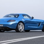 MB SLS electric Drive (5)