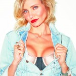 Cameron Diaz for Esquire UK November (1)