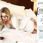 Kaley Cuoco - Esquire - Mex (2)