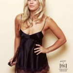 Kaley Cuoco - Esquire - Mex (5)