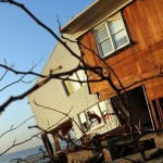 Queens Community Hard Hit By Superstorm Sandy Continues Recovery Efforts