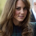 BRITAIN-ROYALS-EDUCATION-DUCHESS OF CAMBRIDGE