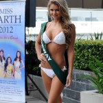 PHILIPPINES-ENTERTAINMENT-ENVIRONMENT-PAGEANT