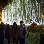 JAPAN-FINLAND-CHRISTMAS
