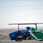 CHILE-ENERGY-SOLAR CARS-RACE