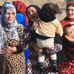 TURKEY-SYRIA-CONFLICT-CLASHES