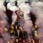 U.S. singer Swift performs during MTV European Music Awards 2012 in Frankfurt