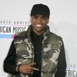 Actor Tristan Wilds arrives at the 40th American Music Awards in Los Angeles