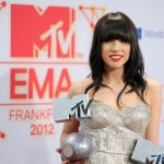 MTV European Music Awards 2012 - Press Room
