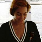 Beyonce-