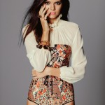 Kendall Jenner - Miss Vogue (1)