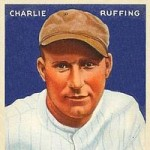 RED RUFFING .