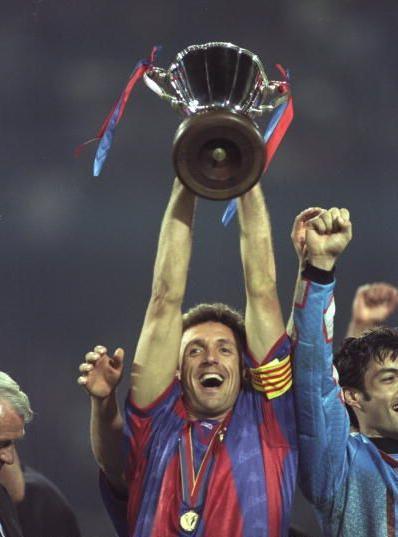Un ex capitán del Barcelona, condenado a 3 años de prisión