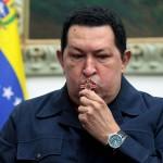 TOPSHOTS-VENEZUELA-CHAVEZ-HEALTH