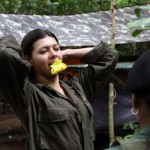 COLOMBIA-FARC-WOMEN
