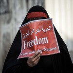 BAHRAIN-POLITICS-UNREST-DEMO